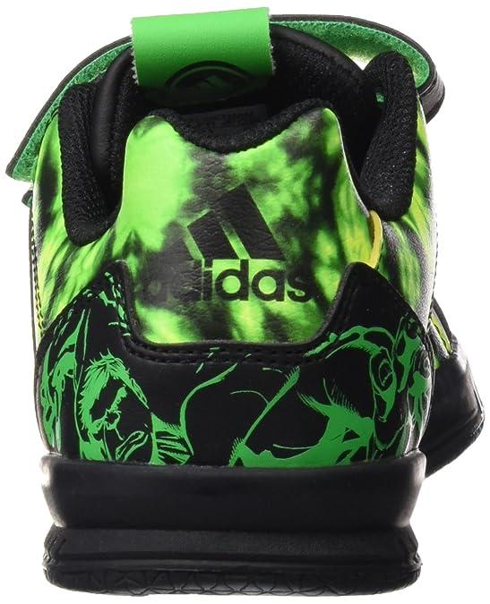 scarpe adidas hulk