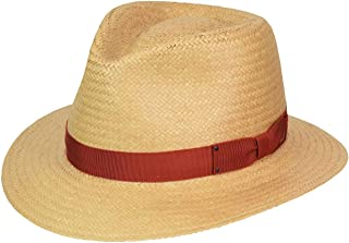 product image for Bailey of Hollywood Spencer LiteStraw Fedora Tan, X-Large