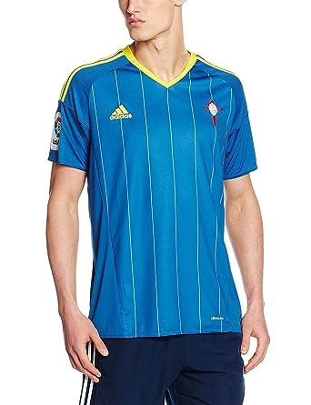 2ª Equipación Celta de Vigo - Camiseta oficial adidas 2016/2017