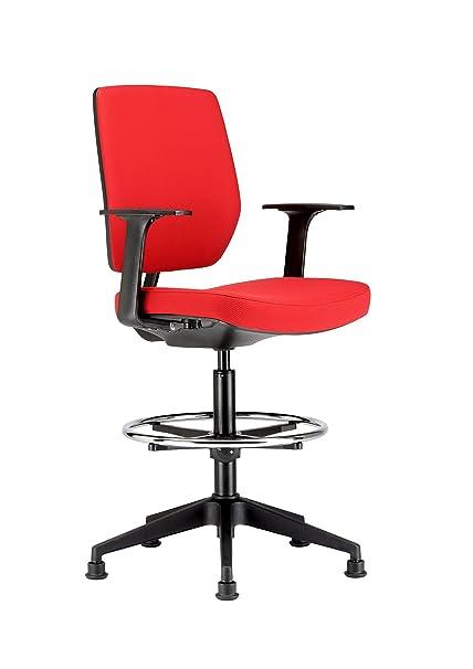 Siège bureaux hi131104re Chaises haute dessinateur pour MGpzqVSU