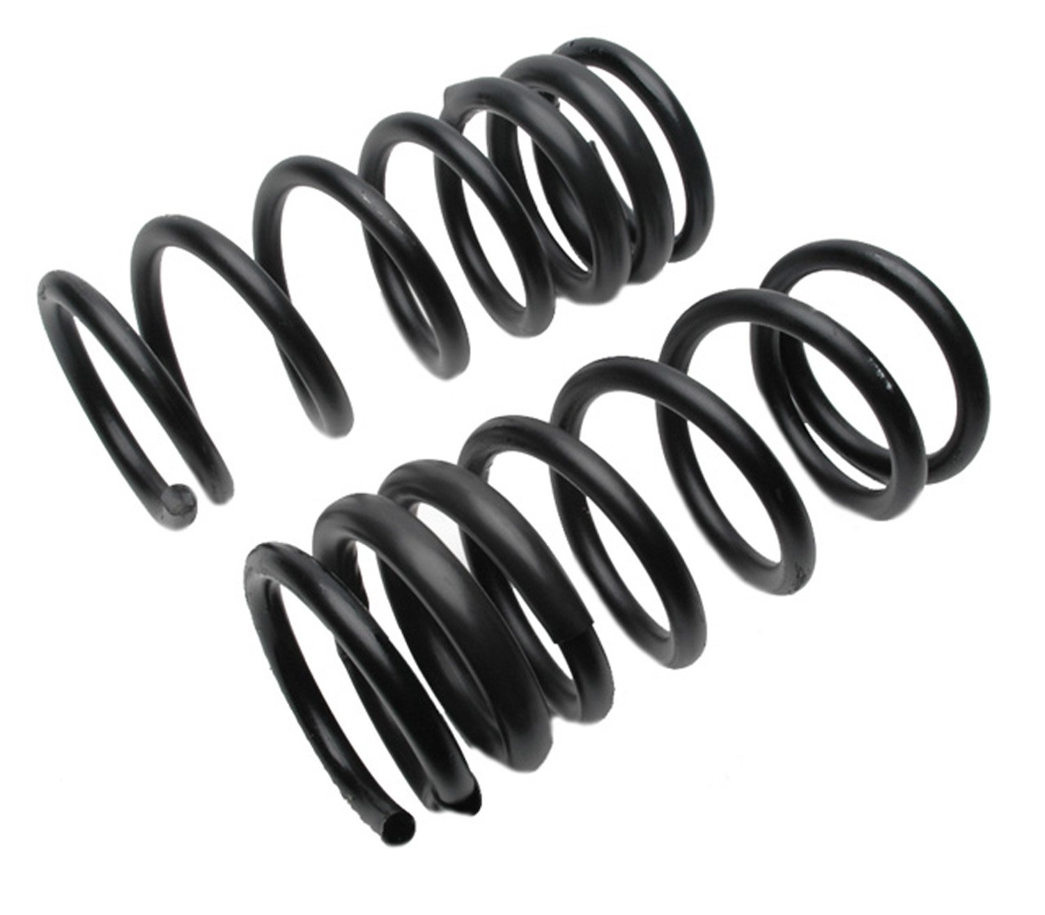 ACDelco 45H3080 Professional Rear Coil Spring Set