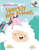 Unicorn and Yeti: Sparkly New Friends