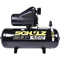 Compressor de Ar Audaz MCSV 20/200 Schulz Trif. 220/380V