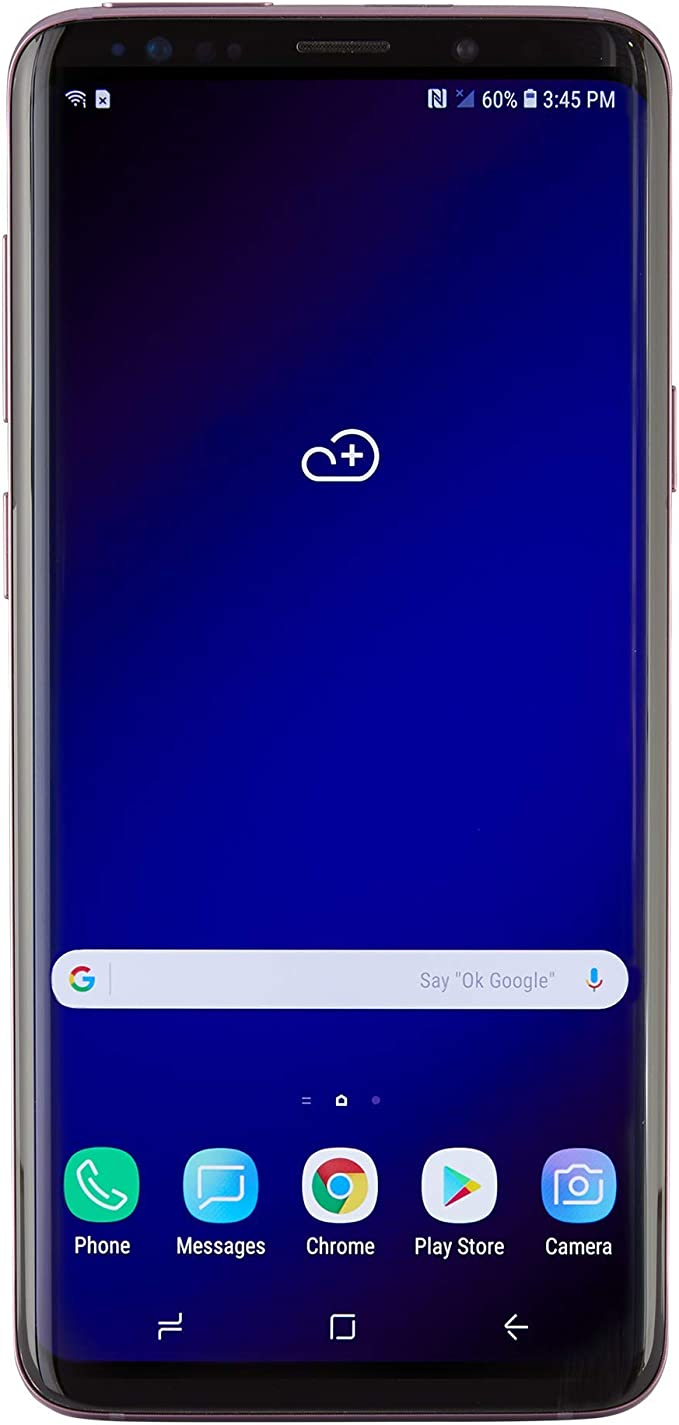 Samsung Galaxy S9 Dual SIM UK Smartphone desbloqueado sin SIM ...