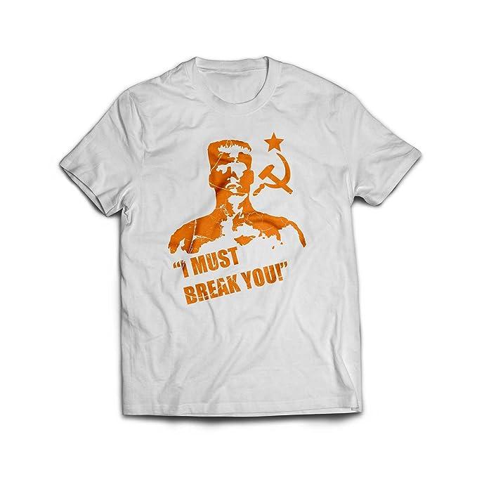 Breaking Pierdas Legendario Ponche Eslogan Camisetas: Amazon.es: Ropa y accesorios