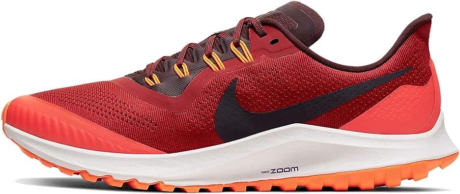 Amazon.com | Nike Air Zoom Pegasus 36 Trail Mens | Trail Running