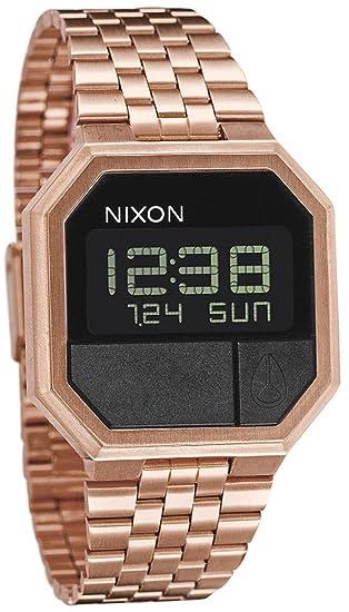 Reloj hombre NIXON RE-RUN A158897