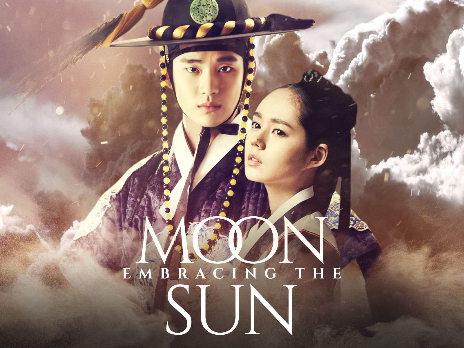 Amazon com: Moon Embracing the Sun: Kim Soo-hyun, Han Ga-in, Jung Il