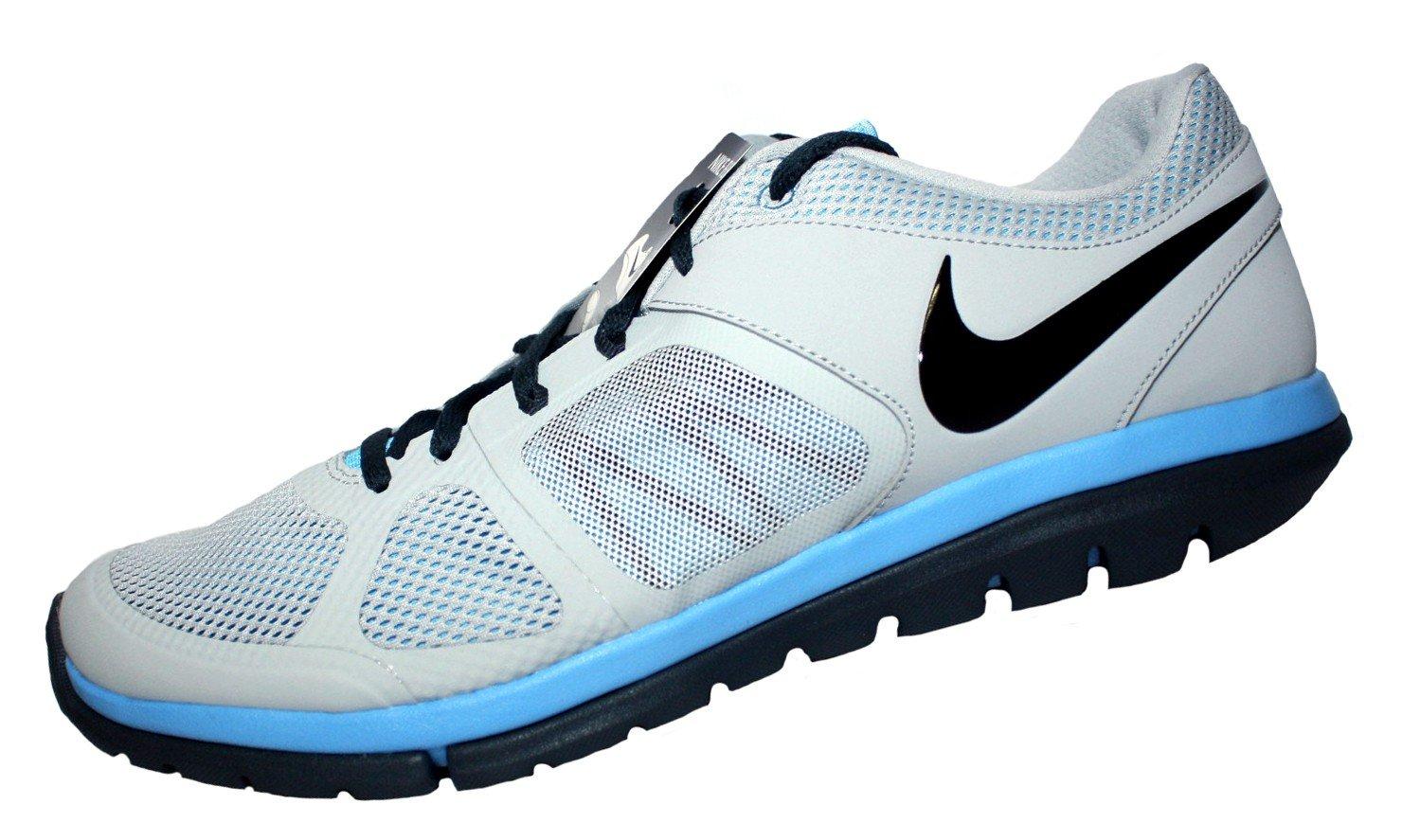 Nike Flex 2014 RN MSL Men (642800-027)  40 EU|Blau