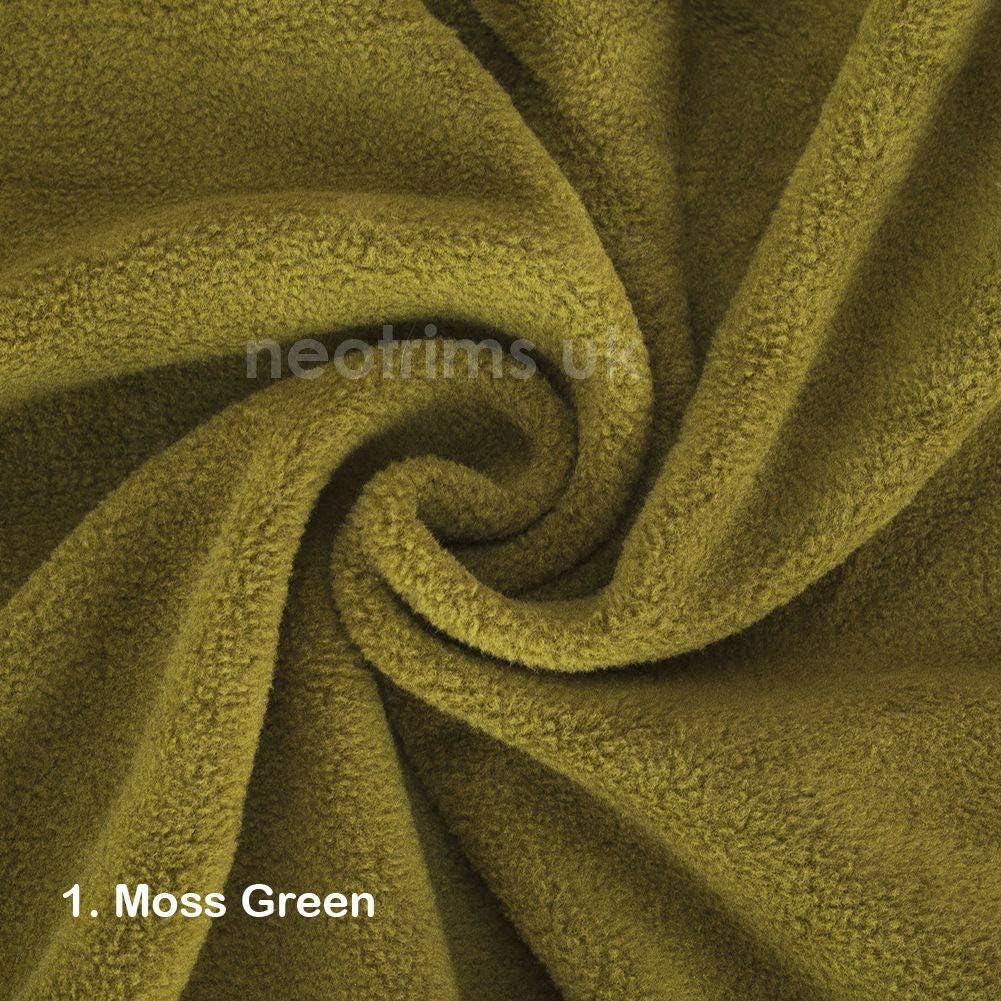 Incorra R/éutilisable Tissu de Coton Pour Enfants /à La Mode Anti-poussi/ère Lavable LS24