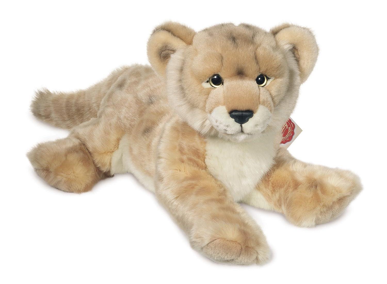 Herman Teddy Lion (female) 32cm