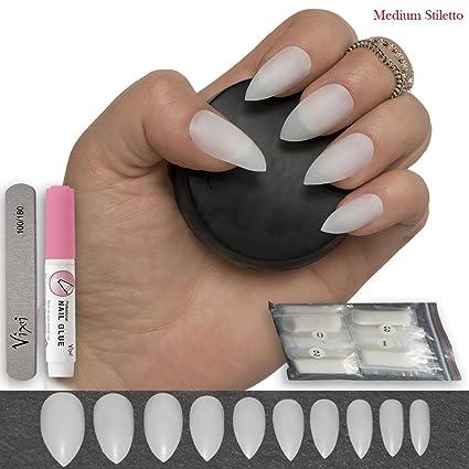 Como quitar uñas postizas pegadas