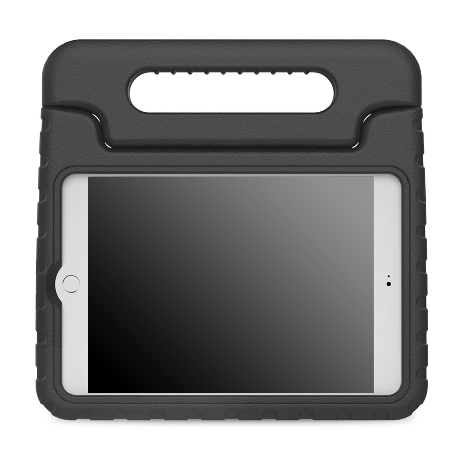 Moko Case For Ipad Mini 4 Kids Shock Proof Convertible Handle Light Wiring Harness Weight Super Protective Stand Cover Apple 2015 Tablet