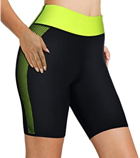 7d906ab3f7 TAILONG Best Women Weight Loss Pants Neoprene Exercise Leggings Sauna Suit Body  Shaper Hot Sweat Thermo