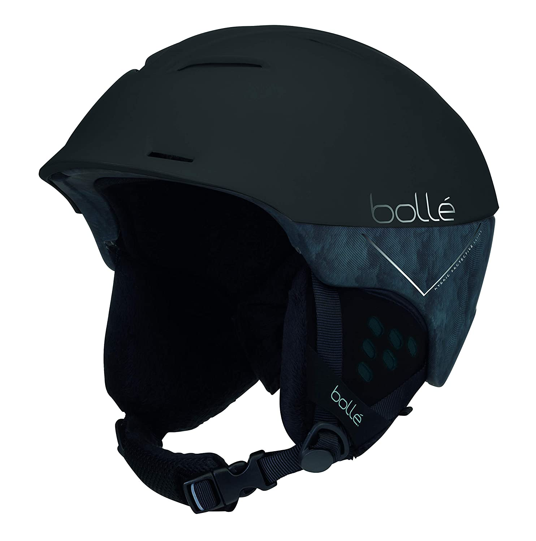 BolléSynergyアウトドアスキー用ヘルメット 58~61cm
