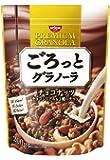 日清シスコ ごろっとグラノーラチョコナッツ 200g×8袋