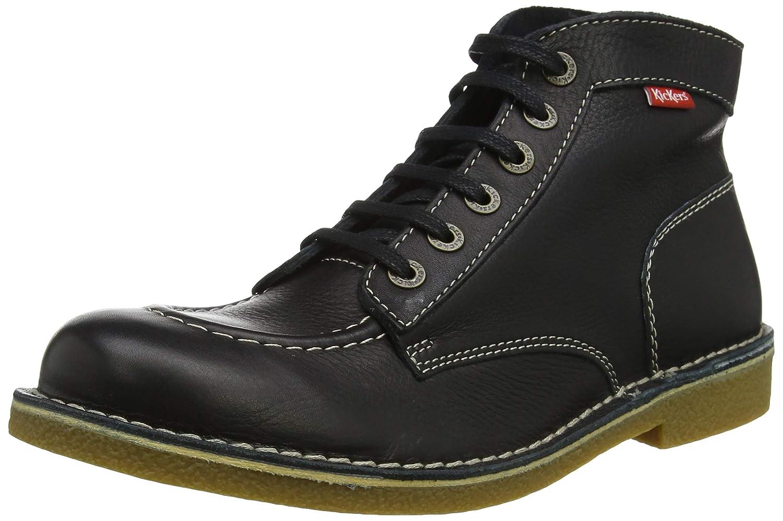 39d7ea03a0a3ba Kickers Kickstoner, Bottes & Bottines Classiques Homme: Amazon.fr:  Chaussures et Sacs