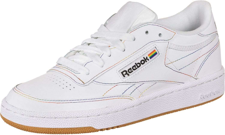 reebok club c 85 pride shoes
