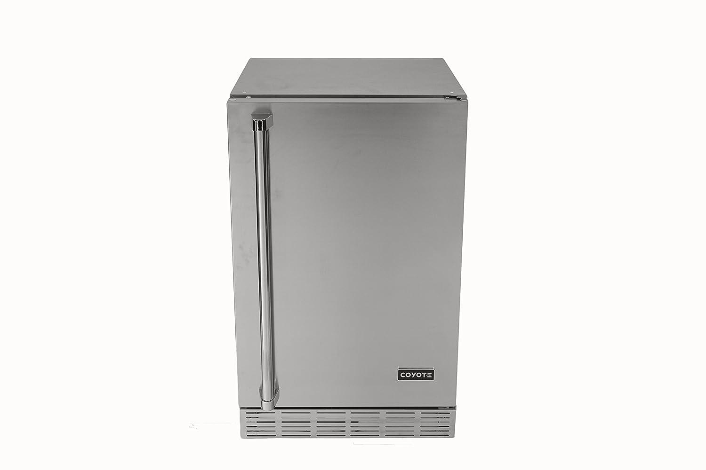 Coyote CBIR-L Built-in Left Hinge Refrigerator