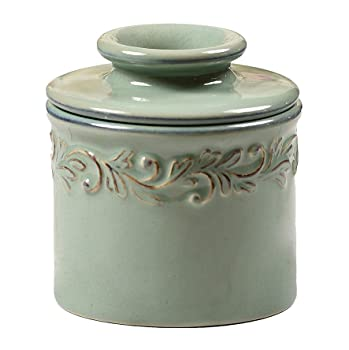 Butter Bell Antique Collection French Ceramic Butter Keeper
