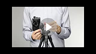 Sony Jacket Case for Cyber-shot RX100 How-To Video