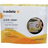 Medela Quick Clean Micro-Steam Bags by Medela