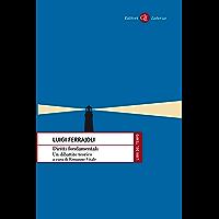 Diritti fondamentali: Un dibattito teorico (Italian Edition) book cover