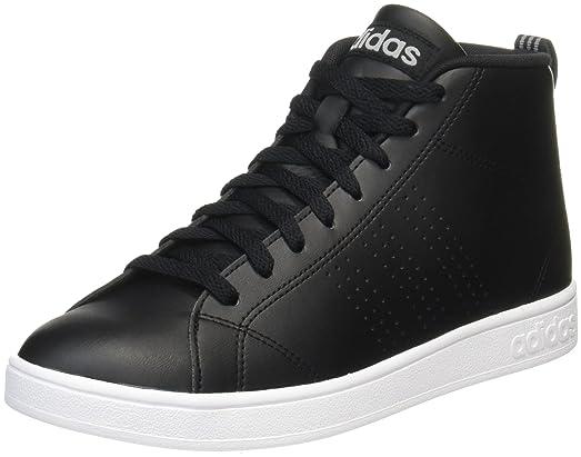 Adidas Chaussures De Sport Avantage Cl Milieu n1PUF