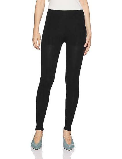 cc6f7dc0a506b Marks & Spencer Women's Leggings (0000021199585_T578251KBLACK6MED) Black