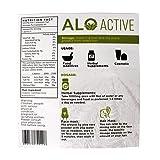 100% Organic Aloe Vera Leaf Powder Extract USDA
