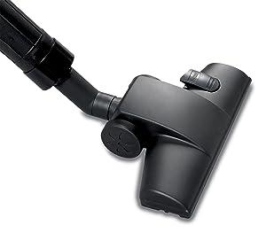 WORKSHOP Wet Dry Vacuum Accessories WS25030A Carpet and Hard Floor Nozzle Shop Vacuum Attachment For Wet Dry Shop Vacuums