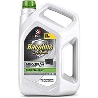 CALTEX Havoline EasyCool 33 - Antifreeze/Coolant - Premixed 33/67 (4L)