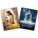 美女と野獣 MovieNEXプラス3Dスチールブック:オンライン数量限定商品 [ブルーレイ3D+ブルーレイ+DVD+デジタルコピー(クラウド対応)+MovieNEXワールド] [Blu-ray]