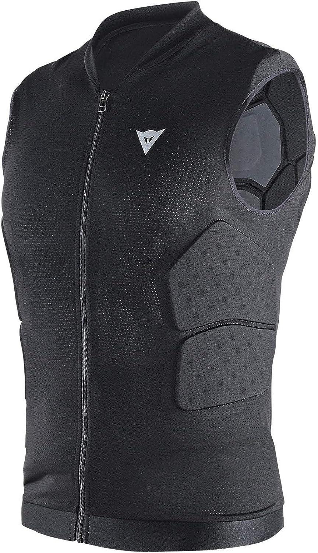 Dainese Skiprotektor Protektorweste Soft Flex Hybrid Protecciones de Esquí, Hombre