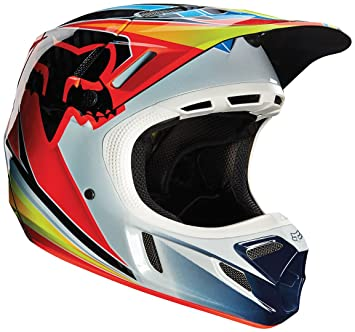 Fox V4 Race 2016 – Casco de motocross