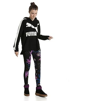 9e3e304372b PUMA Women's Explosive Star Leggings at Amazon Women's Clothing store: