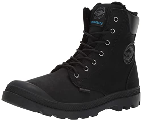 09df2568c60 Palladium Men's Pampa Sport Cuff WPS Rain Boot