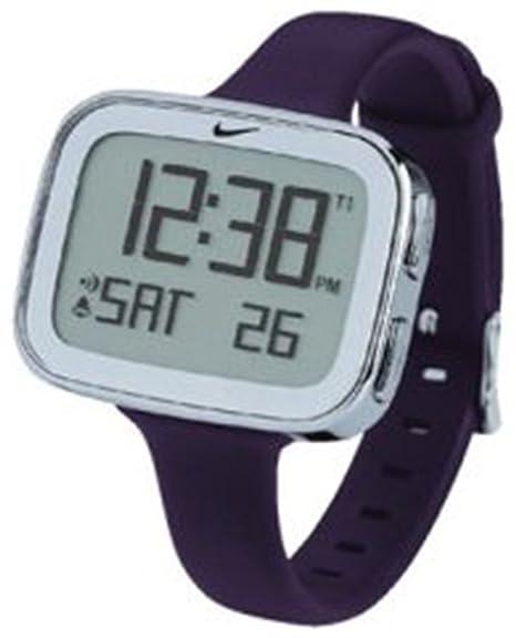 Nike WR0105-502 Mujeres Relojes