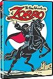 New Adventures Of Zorro