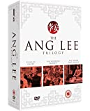 Ang Lee Trilogy [DVD]