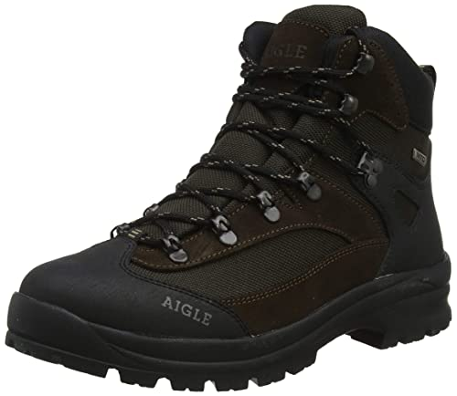 chaussure homme aigle