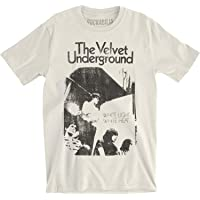 Velvet Underground- White Light/White Heat T-Shirt Size M
