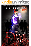 The Devil Dark: Kate Dark Book 1 (Law Of Three)
