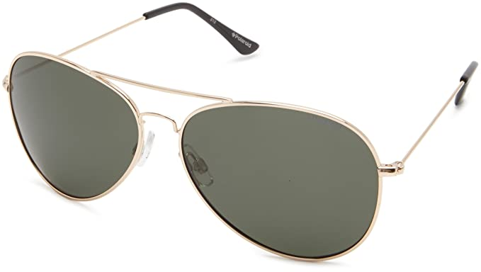 Polaroid Sunglasses Polarized 04214s Aviator Sunglasses