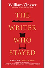 The Writer Who Stayed Kindle Edition