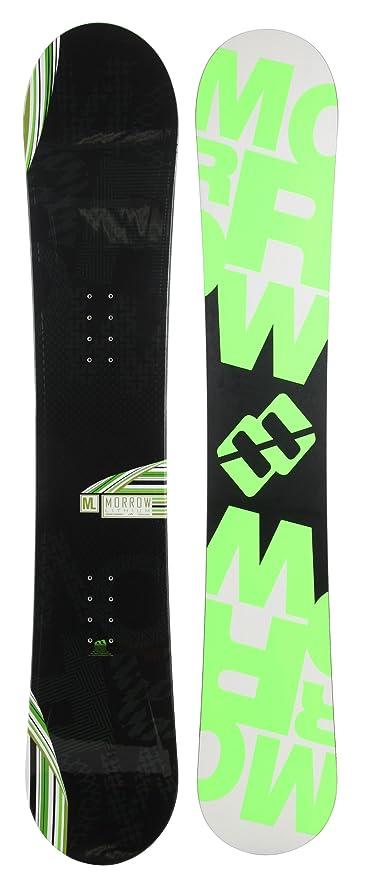 188ed4f9bdf Amazon.com   Morrow Lithium Snowboard 163   Freestyle Snowboards   Sports    Outdoors