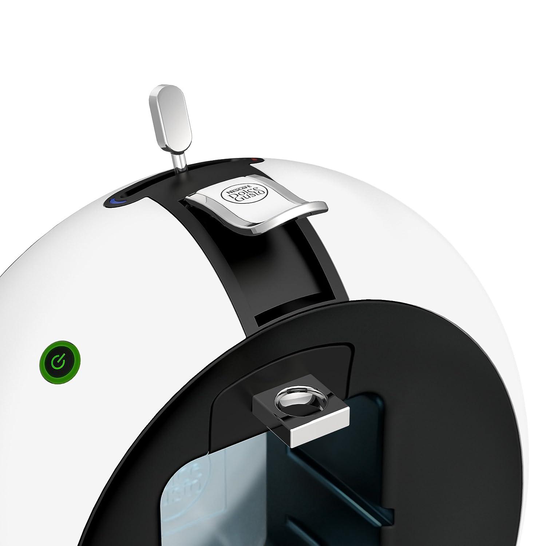 DeLonghi Circolo EDG600WH Máquina de café en cápsulas 0,6 L ...