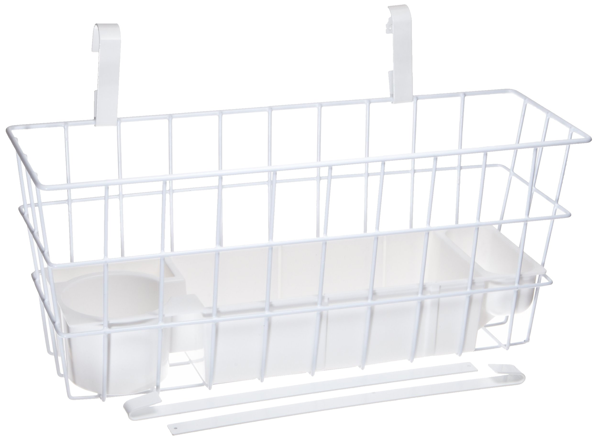 Ableware 703190050 Deluxe Walker Basket