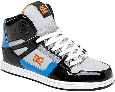 DC Shoes Men s Shoes - Schuhe - INBOUND SHOE - D0302785-NC2D - blue Low-Top  Sneakers ebb71ef6f976
