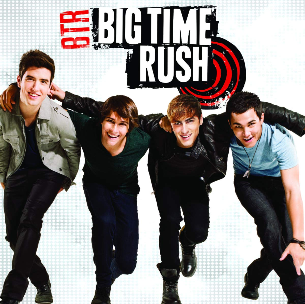 big time rush album free download